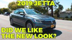 2019 Volkswagen Jetta SEL In Depth Review | DGDG.COM Volkswagen Jetta, Exterior, Outdoor Rooms