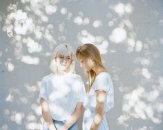 ' Morning Light 'Irie Calkins & Mariya Melnyk @ Photogenics...