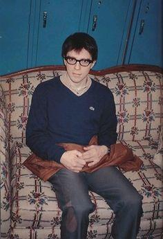 Rivers Cuomo 1997