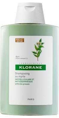 KLORANE   shampooing traitant antipelliculaire