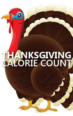 Kelly & Michael discussed the shocking calorie count of a traditional Thanksgiving.