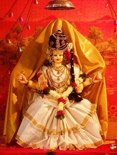 Devi Navaratri,Siddhidatri
