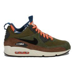 Nike Sportswear Air Max 90 Sneakerboot PRM - Bodega