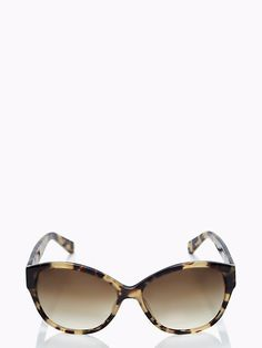 Kate Spade New York - Kiersten Sunglasses