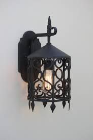 「spanish style exterior light fixtures」の画像検索結果