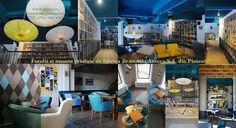 Fotolii si canapele pentru : cafenea, club, pub si hotel : Fotolii si canapele Anteco