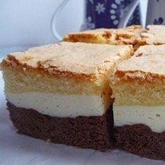 Sweet Bar, Pie Cake, Sweet Cakes, Dessert Recipes, Desserts, Tiramisu, Cheesecake, Food And Drink, Treats