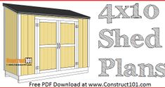 Porch Swing Plans - Free PDF Download - Construct101