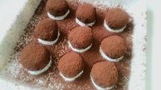 Čokoládové lanýže z avokáda a datlí [sugar free] - Matka vaří Sugar Free, Dog Food Recipes, Health, Truffle, Health Care, Dog Recipes, Salud