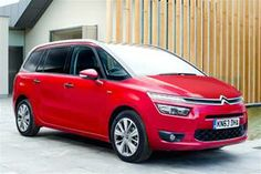 Citroen Grand C4 Picasso review: http://www.perrys.co.uk/car-news/reviews/citroen/grand-c4-picasso/car.php