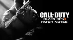 New Call of Duty: Black Ops 2 Patch Addresses 18 Issues  Visit our website for more details - http://lzygmrs.com/call-of-duty/black-ops-2/new-patch-addresses-18-issues/