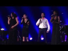 Mario Frangoulis - Here's to the Heroes - Montreal, Canada, June 02, 2013