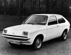 vauxhall motors 1975 Vauxhall Chevette L Retro Cars, Vintage Cars, Classic Cars British, British Car, Vauxhall Motors, 1990s Cars, Cars Uk, Classic Motors, Car Ford