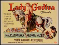 Lady Godiva of Coventry (1955 - Universal International)