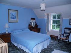 Blue Bedroom Ideas/ paint color | blue bedroom set ideas / Sample Designs and Ideas of Home House and ...