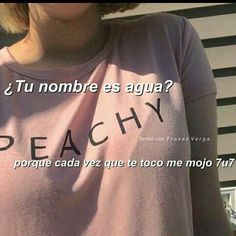 Read 54 from the story Frases vergaz~ ☆ by psychopath_bitch with reads. Romantic Memes, Tumblr Love, Love Phrases, Motivational Phrases, Pick Up Lines, Wholesome Memes, Funny Love, Hopeless Romantic, Love Quotes