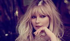 Kirsten Dunst by James White for Madame Figaro, May 30th, 2014