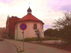 Bytom kościół pw.Św.Ducha ul.Krakowska.