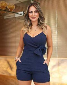 Women's Fashion Unterwäsche Online Shopping – Chic Me Trend Fashion, Fashion Outfits, Fashion Design, Plus Size Blog, Short Sexy, Rock Chic, Womens Fashion Online, Fashion Today, Mode Style