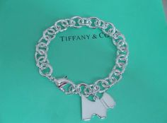 tiffany and co outlet | Tiffany And Co Jewelry Bracelets Silver 9483