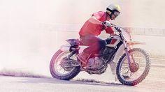 mistervims:   Yamaha XT500