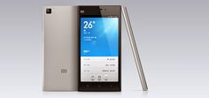 The Would Be Best Seller – Xiomi Mi3 Looking out for a smart phone for yourself and confused whether which one to go for? Well, we often end up talking about Apple or Samsung. Read more...bit.ly/xiomi-mi3