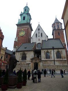Cracovia - Catedral