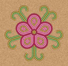 Don't Eat the Paste: Alaskan Fry Bread- printable recipe!Don't Eat the Paste: Alaskan Fry Bread- printable recipe! Native Beading Patterns, Bead Embroidery Patterns, Beadwork Designs, Native Beadwork, Native American Beadwork, Beaded Embroidery, Embroidery Bracelets, Knitting Patterns, Bead Patterns