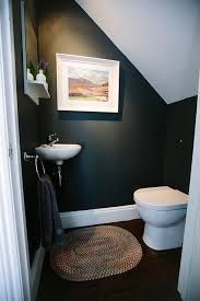 Image result for understairs toilet