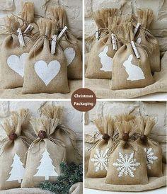 Christmas Packaging: