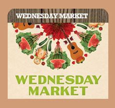 Who did the Wednesday market this year? Should Gusto be a part of it next year?