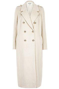 Trend We Love: White Coats   sheerluxe.com
