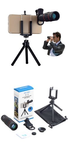 Phone Lens, Zoom Lens, Telescope