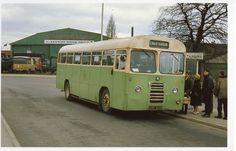 Bus Photograph; Harper Brothers (Heath Hayes) 48   eBay