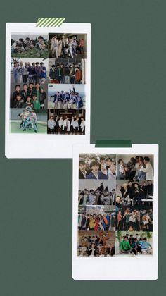 Ikon Wallpaper, Double B, Hanbin, Yg Entertainment, Bigbang, Bobby, Wallpapers, Kpop, Black
