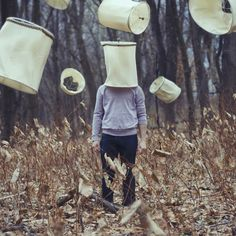 Christopher McKenney                                               Nice, but... a bit too much like Kyle Thompson's work, no?