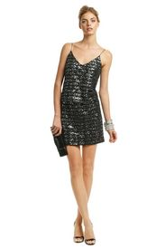 MILLY, Chained to You Dress  Retail: $385, Rental: $75