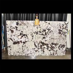 White Orion Granite Levantina Chicago Gorgeous Granite