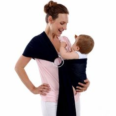 0f6bf3e623e Carrier Sling For Newborns. Baby ...