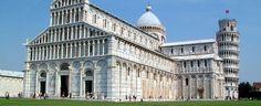 LA SPEZIA Pisa and Florence