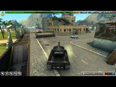 Tanki Online - Raw [railgun] Gameplay 2 - Tanki Online is a Free to play arcade style, tanks Shooter MMO Game playable in any internet browser Video Channel, Games Today, Free To Play, Red Bull, Arcade, Tanks, Internet, 3d, Videos