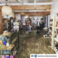 Another great new business in #nwark #InvestLocal.  #Repost @bentonvillechamber  Don't miss one of our newest members @remedyroad 's #GrandOpening Thursday September 29 from 6-8pm #shopbentonville
