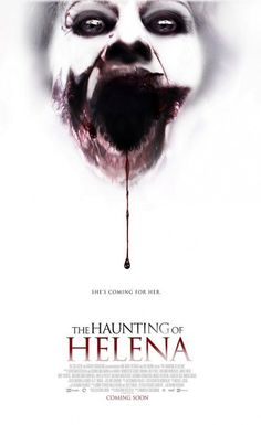 The Haunting of Helena  Trailer