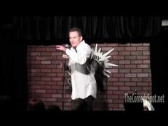 Greg Hahn Highlight Video at The Comedy Spot Comedy Club in Scottsdale