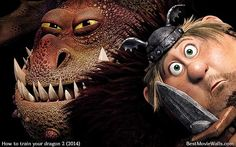 HTTYD2 20 BestMovieWalls by BestMovieWalls.deviantart.com on @deviantART