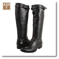 Frye Erin Riding Boots