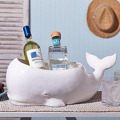 Diy Clay, Clay Crafts, Ceramic Pottery, Ceramic Art, Beach House Decor, Diy Home Decor, Whale Decor, Paperclay, Sculpture Clay