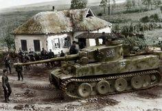 Tiger -1942 ?