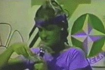 Xuxa Verde.