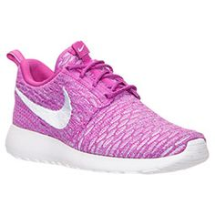 buy online 5bdb4 5bb4a Women s Nike Roshe One Flyknit Casual Shoes - 704927 500